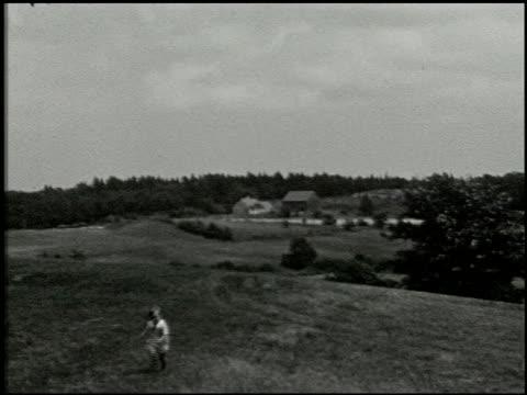 [amateur film: seck collection: reel 6] - 10 of 16 - andere clips dieser aufnahmen anzeigen 2052 stock-videos und b-roll-filmmaterial