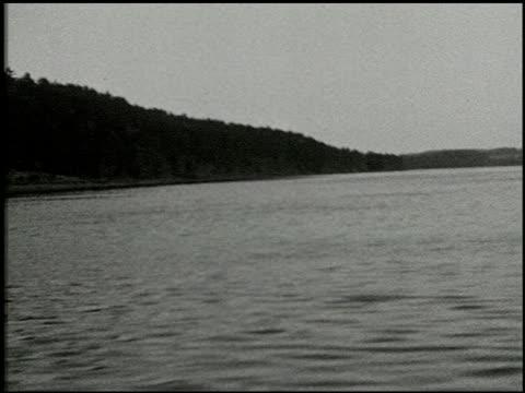 [amateur film: seck collection: reel 6] - 8 of 16 - andere clips dieser aufnahmen anzeigen 2052 stock-videos und b-roll-filmmaterial