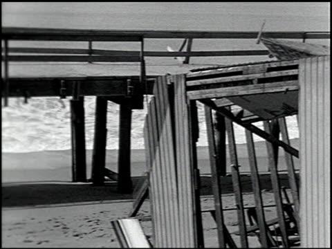 vídeos de stock, filmes e b-roll de [amateur film: southern california] - 11 of 17 - veja outros clipes desta filmagem 2054