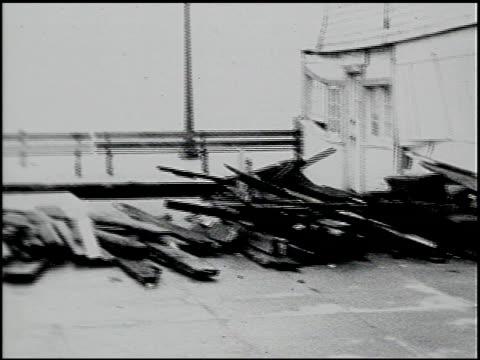 vídeos de stock, filmes e b-roll de [amateur film: southern california] - 15 of 17 - veja outros clipes desta filmagem 2054