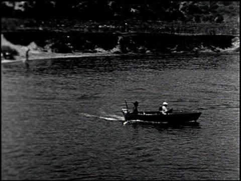 vídeos de stock, filmes e b-roll de [amateur film: southern california] - 5 of 17 - veja outros clipes desta filmagem 2054