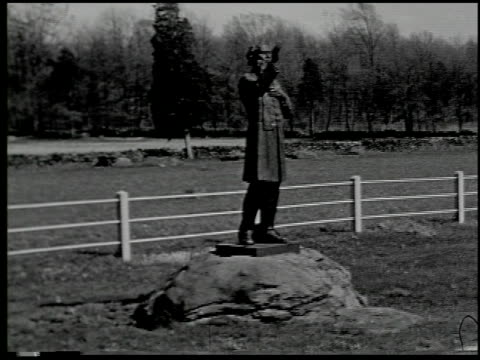 [amateur film: washington & gettysburg] - 15 of 18 - see other clips from this shoot 2057 stock videos & royalty-free footage