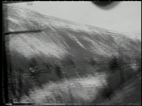 [amateur film: western railroad trip] - 18 of 19 - see other clips from this shoot 2058 stock videos and b-roll footage