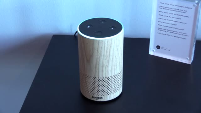 Amazon has unveiled a range of new Echo smart home devices as the technology giant attempts to embed virtual assistant Alexa into homes A second...