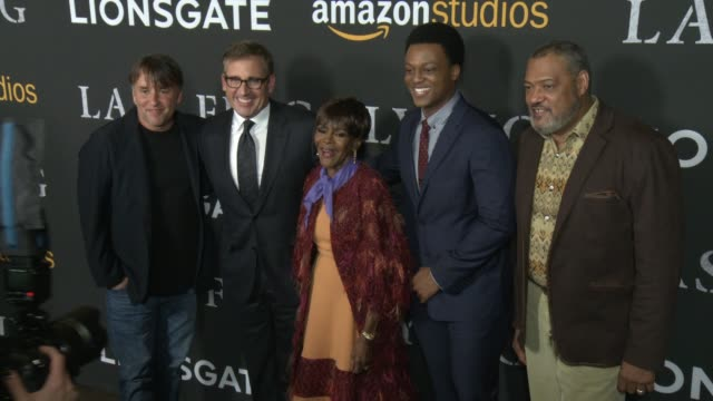 CHRYON Amazon Studios and Lionsgate Present The Los Angeles Premiere of LAST FLAG FLYING in Los Angeles CA