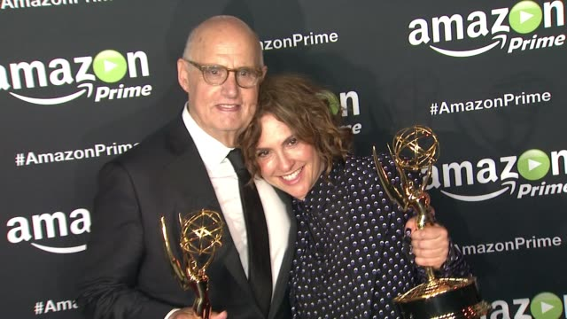 CLEAN Amazon Video's 67th Primetime Emmy Celebration in Los Angeles CA
