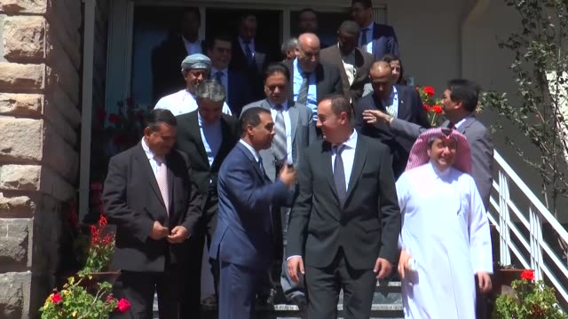 Ambassadors from Islamic countries that are accredited to the African Union meet to rally support for a highlevel gathering of the Organisation of...