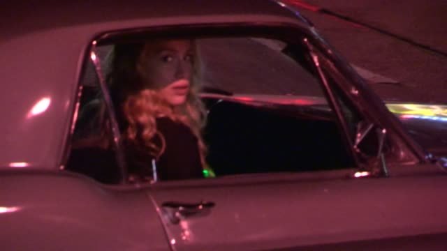 Amber Heard and Friend go for a Ride on Sunset Blvd in West Hollywood at Celebrity Sightings in Los Angeles Amber Heard and Friend go for a Ride on...