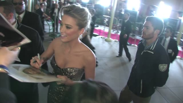 Amber Heard at the Drive Angry Premiere in Hollywood at the Celebrity Sightings in Los Angeles at Los Angeles CA