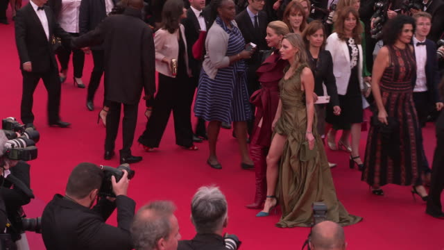 Amber Heard Corey Rae at 'Pain Glory ' Red Carpet Arrivals The 72nd Cannes Film Festival on May 17 2019 in Cannes France