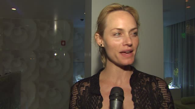 amber valletta on the event at the the waikiki edition opening weekend at honolulu hi - amber valletta stock videos and b-roll footage