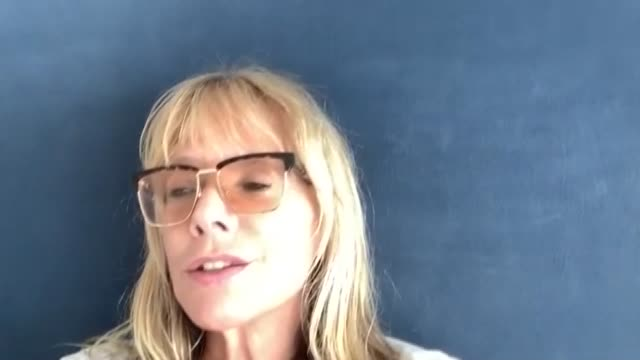CA: A world redrawn: 'America will never be the same after this,' says Rosanna Arquette