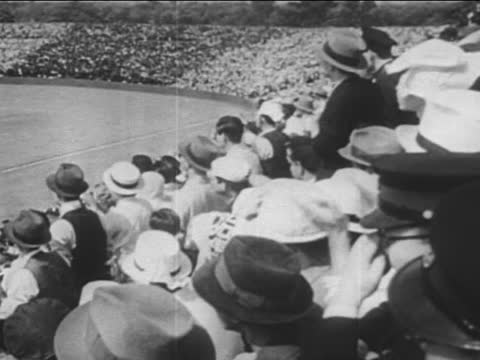american all stars team visiting tokyo and playing against japanese national team - 1931 stock videos & royalty-free footage