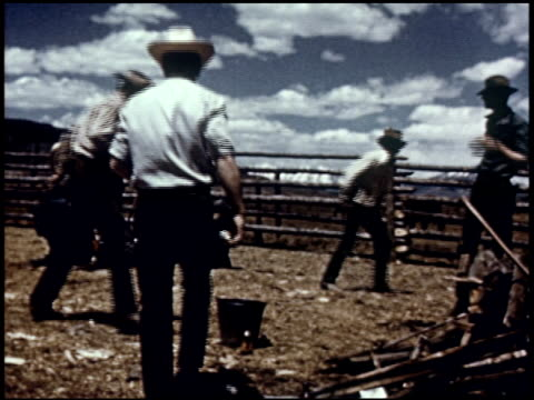 american cowboy - 8 of 29 - see other clips from this shoot 2081 stock videos & royalty-free footage