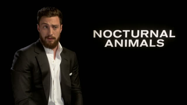 American fashion designer and film director Tom Ford has coproduced and directed a psychological thriller Interview with actor Aaron TaylorJohnson...