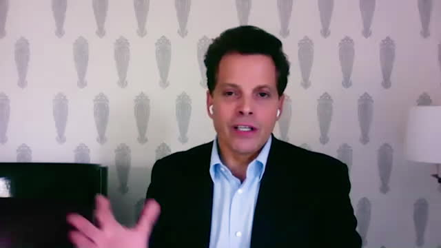 american financer anthony scaramucci shares advice on memorization. - manhattan financial district stock videos & royalty-free footage