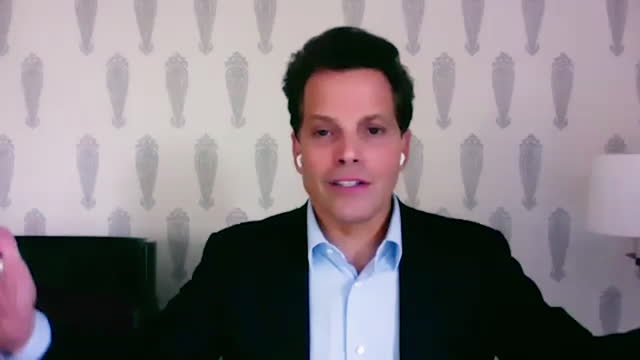 american financer anthony scaramucci shares his life ethos. - manhattan financial district stock videos & royalty-free footage