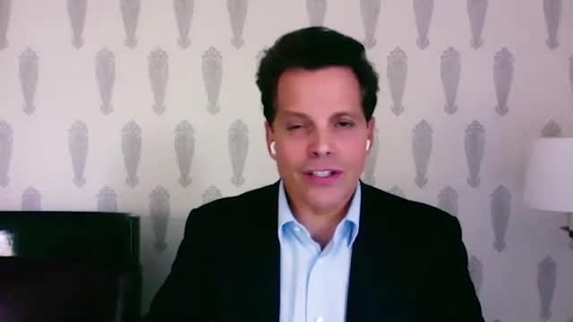 american financer anthony scaramucci shares the legacy he wants to leave behind, and the impact he wants to make. - manhattan financial district stock videos & royalty-free footage