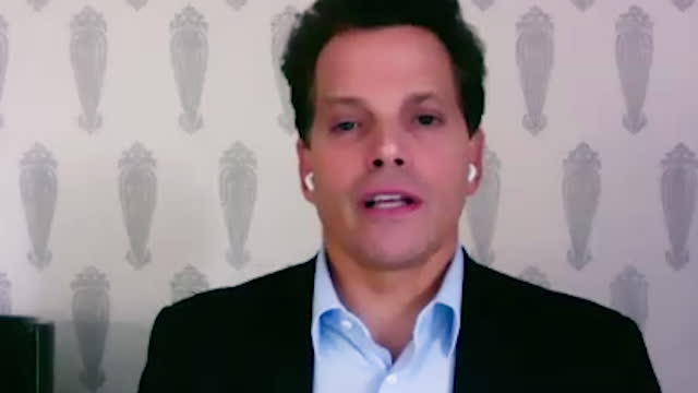 american financer anthony scaramucci shares what's next for him, which includes repairing skybridge capital. - manhattan financial district stock videos & royalty-free footage