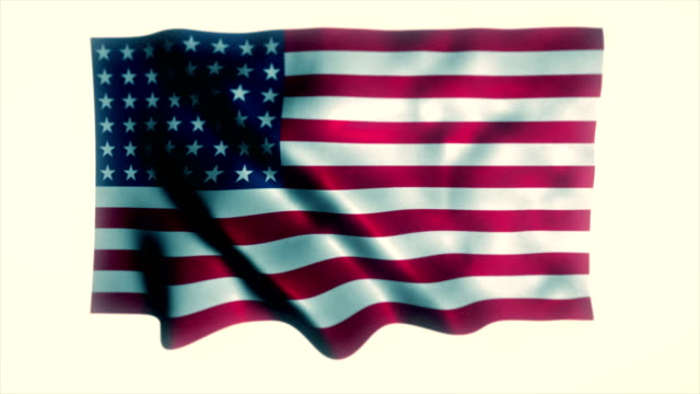 American Flag, United States of America Flag