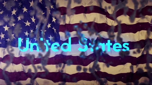 American Flag, United States of America Flag