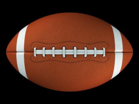 AMerican Football, full stripes