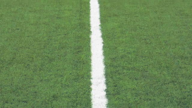 american football - american football pitch stock videos & royalty-free footage