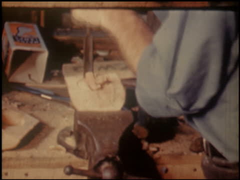 american handicrafts - 9 of 13 - see other clips from this shoot 2082 stock videos and b-roll footage