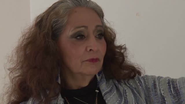 American historian and genealogist LaDonna Brave Bull Allard of the Standing Rock Sioux Tribe speaks to AFP about the recent controversy and protests...