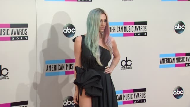 American Music Awards Arrivals Los Angeles CA United States 11/24/09