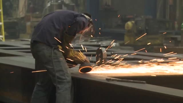 American President Donald Trump is proposing steel and aluminum tariffs that could spark an international trade wa