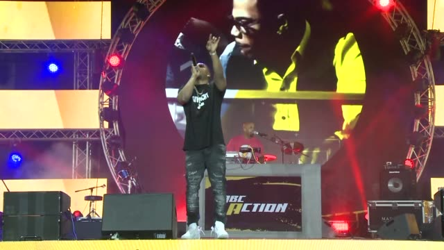 american rapper nelly gave a men only concert in in the saudi red sea city of jeddah on thursday night - jiddah stock videos & royalty-free footage