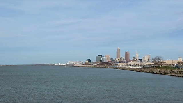 america's heartland - cleveland - cleveland stock videos and b-roll footage