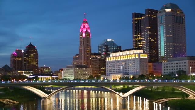 America's Heartland, Columbus
