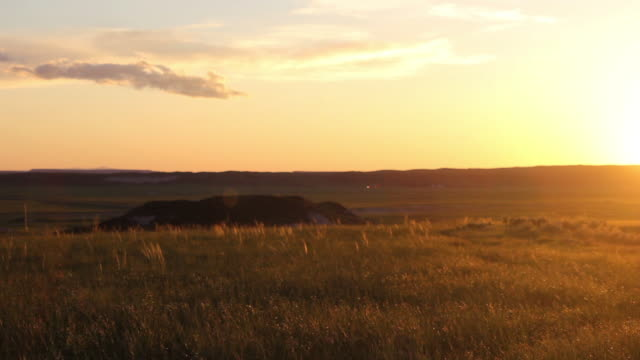 america's heartland - prairie stock videos and b-roll footage