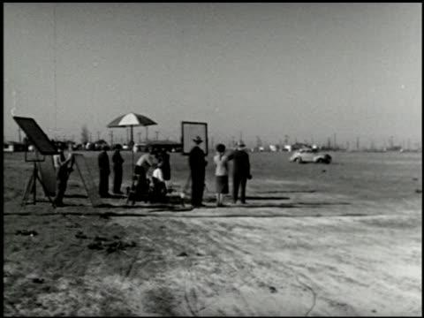 america's safest tire - 10 of 10 - 1940年点の映像素材/bロール