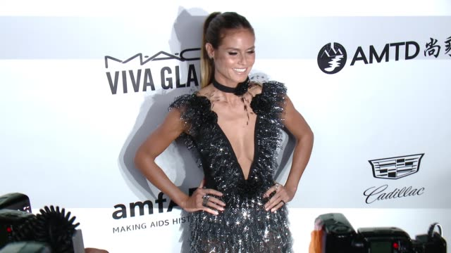 clean amfar los angeles 2017 in los angeles ca - amfar stock videos & royalty-free footage