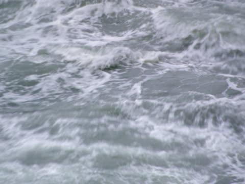 vídeos y material grabado en eventos de stock de amidst the waves - artbeats
