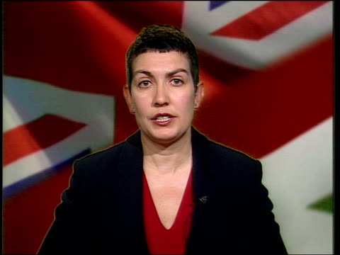Amnesty International allegations against British troops ITN London Lesley Warner interview SOT Deaths not been properly investigated ITN GENERICS...