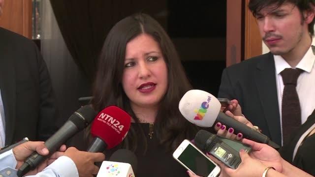 Amnistia Internacional alerto el lunes que en Venezuela se registran graves violaciones a los derechos humanos fundamentales ante la carestia de...