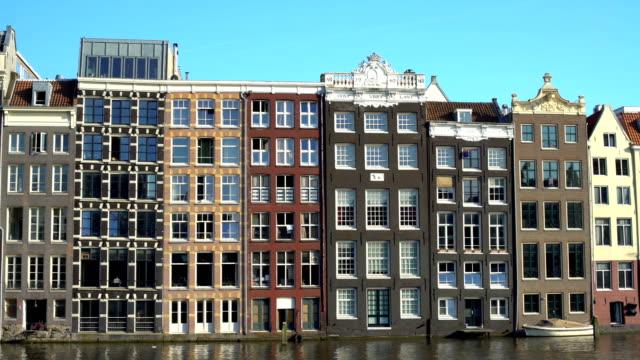 Amsterdam Damrak, pannen