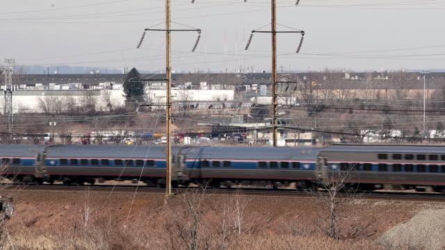 30 Top Us Rail Amtrak Passengers Video Clips & Footage