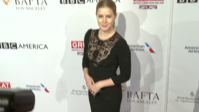 Amy Adams at 2017 BAFTA Los Angeles Awards Season Tea Party The Four Seasons Los Angeles at Beverly Hills in Los Angeles CA