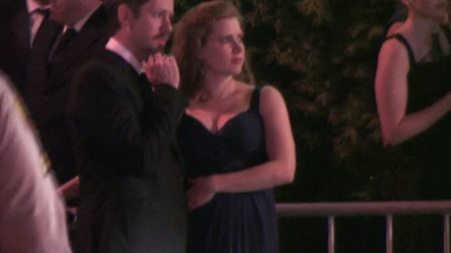 Amy Adams at Sunset Tower Hotel in West Hollywood at the Celebrity Sightings in Los Angeles Part 2 at Los Angeles CA