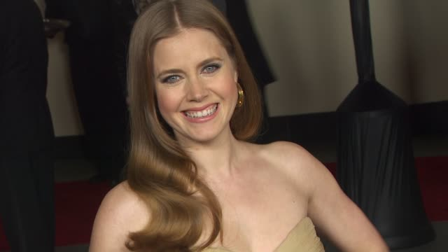 Amy Adams at the 63rd Annual Directors Guild Of America Awards at Hollywood CA
