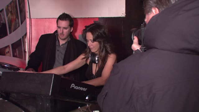 amy fisher at the amy fisher and lou bellara host press conference for 'amy fisher caught on tape' at retox in new york new york on january 4 2008 - amy fisher caught on tape stock videos and b-roll footage