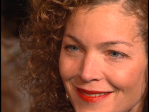 Amy Irving at the Ready to Wear Premiere at Westwood in Westwood CA