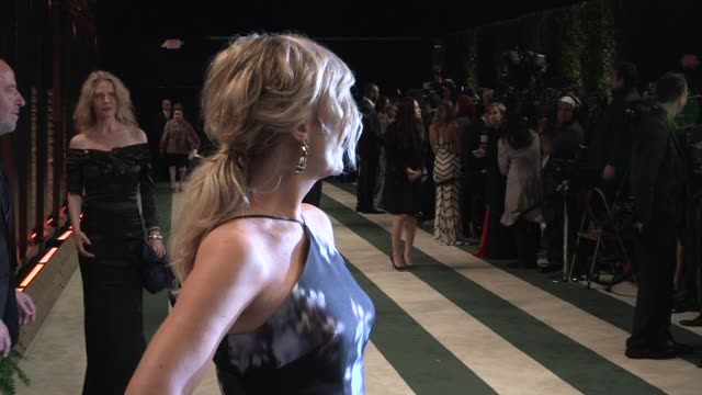 amy poehler at the 2014 vanity fair oscar party hosted by graydon carter - arrivals on march 02, 2014 in west hollywood, california. - oscar party stock videos & royalty-free footage