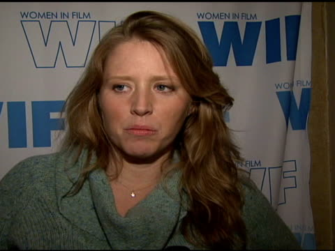 amy redford at the 2008 sundance film festival 'women in film' panel at 350 main in park city, utah on january 20, 2008. - amy redford stock videos & royalty-free footage