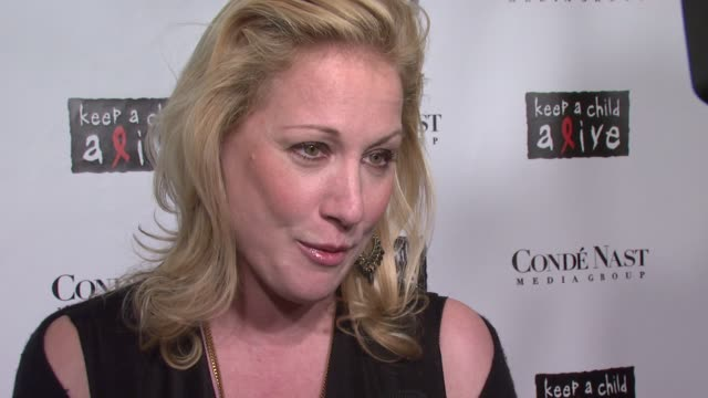 amy sacco on what brings her out tonight and how she recreated the bungalo 8 atmosphere at the conde nast media group presents the 4th annual 'black... - conde nast media group stock videos & royalty-free footage